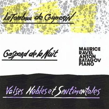 Anton Batagov Plays Ravel