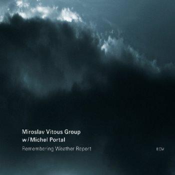 MIroslav Vitous - Remembering Wather Report 2009