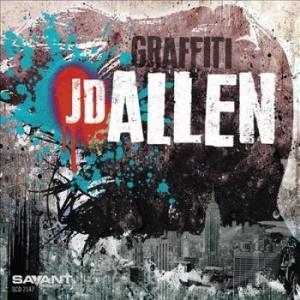 JD Allen - Graffiti 2015