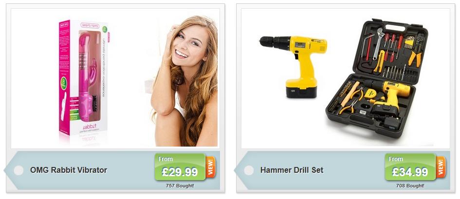 hammer-drill-vibrator