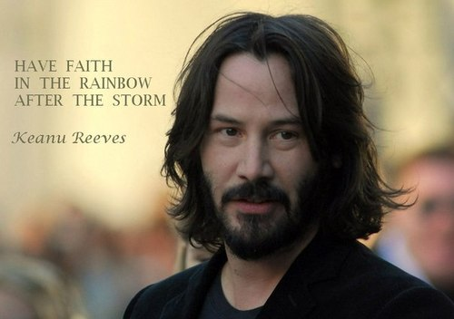 Keanu Quote Of The Day