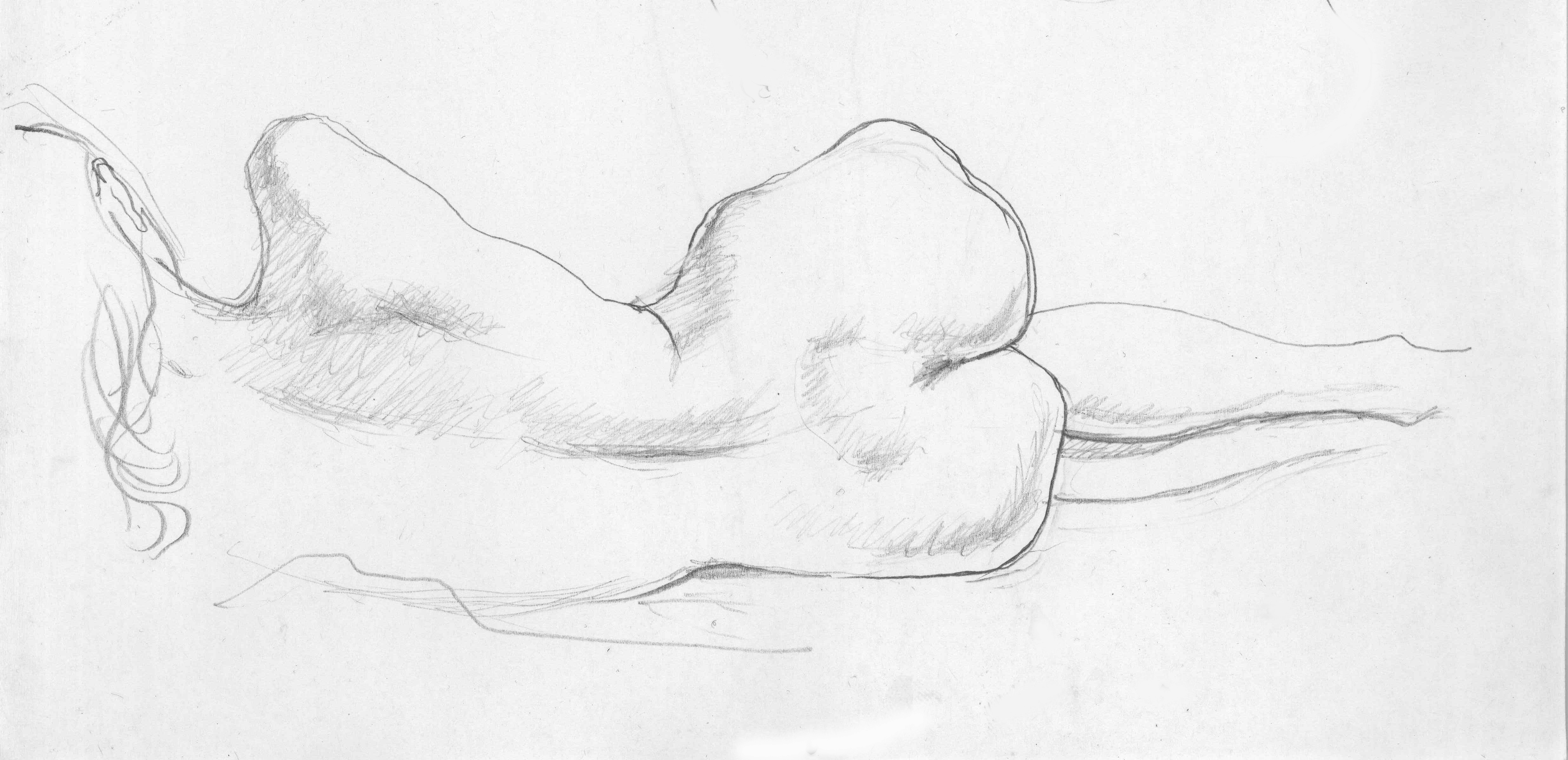 Nude pencil drawings xxx porno galleries