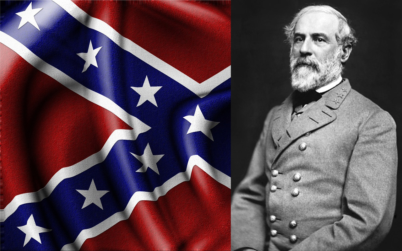 robert edward lee essay The confederate we still don't know of the lee family over several decades belies the restrictive handling of robert e lee's papers that many.