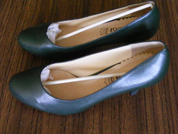 Туфли женские, размер 40