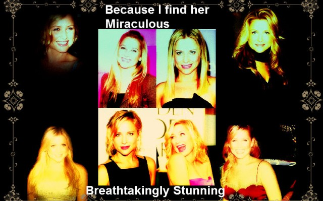 Jessica Capshaw Wallpaper Kelce3161125 Livejournal