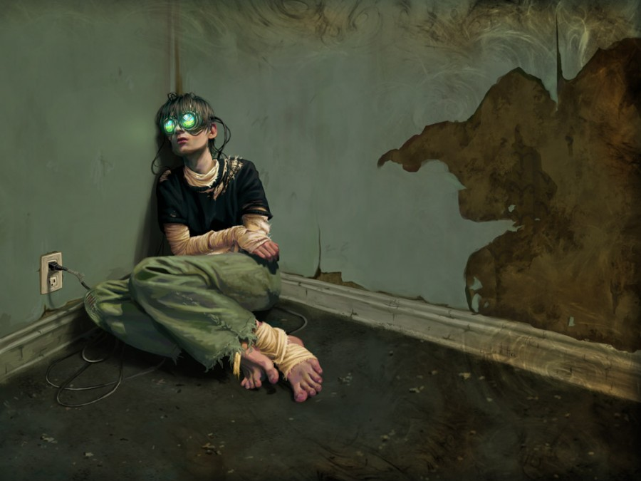 подземный мир скачать торрент