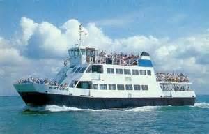 TT booze cruise
