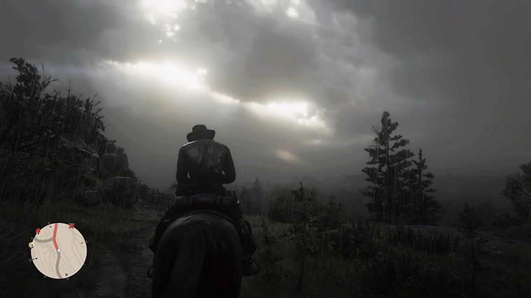 Red Dead Redemption 2 как «роман места» содержание: картинки,платформа: pc,форма: обзор,рубрика: игры как искусство,материал для gamer,livejournal,com,платформа: ps4,платформа: xbox one,red dead: redemption,форма: аналитика