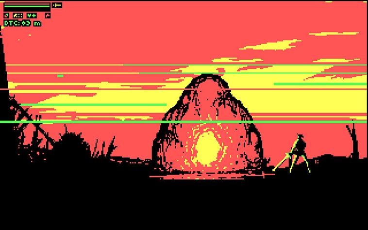 The Eternal Castle Remastered: пронзительная изнанка ностальгии рубрика: инди-игры,содержание: картинки,платформа: pc,форма: обзор,рубрика: игры как искусство,форма: аналитика,материал для gamer,livejournal,com
