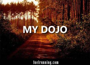 my dojo