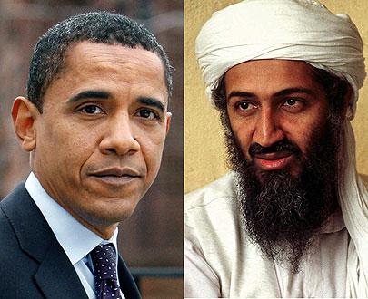 Obama-Osama