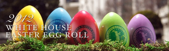 The White House Easter Egg Roll Potusgeeks Livejournal