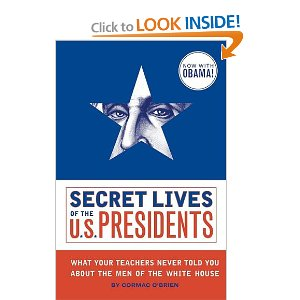 Secret (and not so secret) Lives of the Presidents: potus_geeks