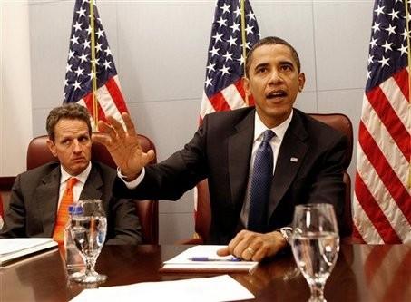 Obama-Geithner