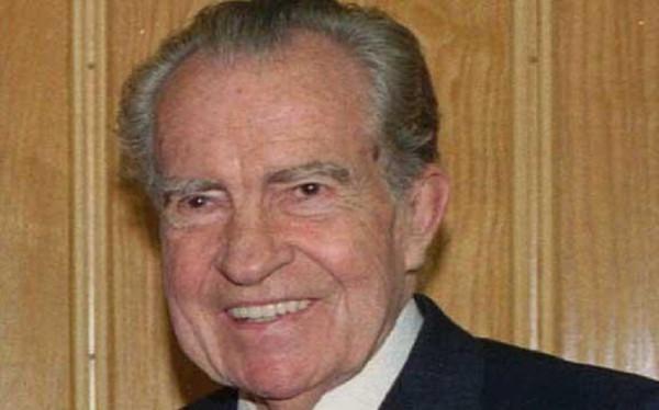 Richard Nixon's Phlebitis - Presidential History Geeks