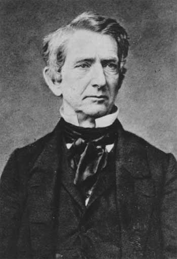 Persons Of Interest William H Seward Presidential