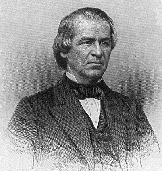 an introduction to the history of the impeachment of andrew johnson History of the impeachment of andrew johnson president of  the united  in the course of his introductory address, mr breckinridge said.