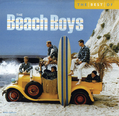 The gipper and the beach boys presidential history geeks for James watt secretary of the interior