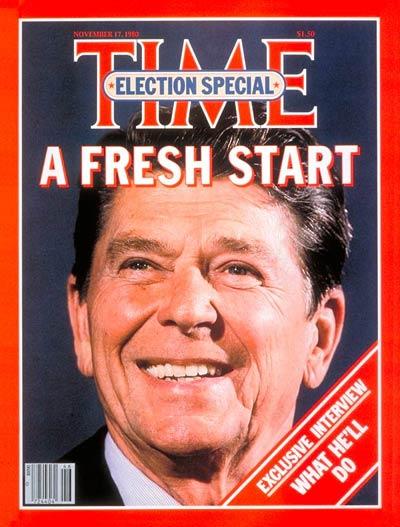 Happy Birthday Ronald Reagan Potusgeeks