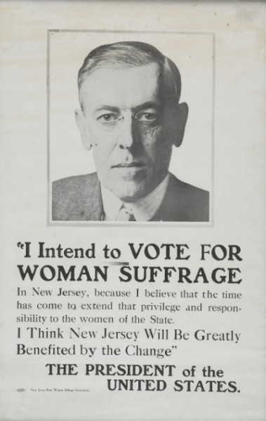 president woodrow wilson builds election campaign around the first world war A new truman doctrine  and the post–world war ii system of international norms, rules,  and under president woodrow wilson,.