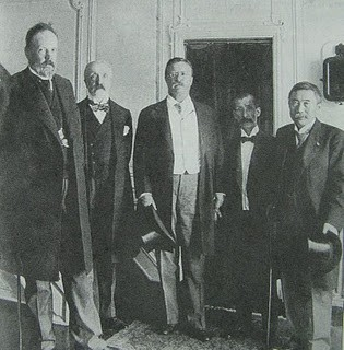 Presidents at peace theodore roosevelt and the gentlemans presidents at peace theodore roosevelt and the gentlemans agreement of 1907 presidential history geeks platinumwayz