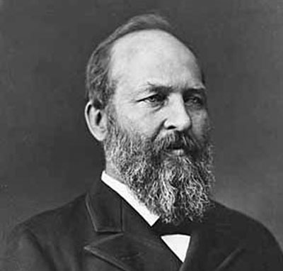 The Obscure Presidents James Garfield Part I Potus Geeks Livejournal
