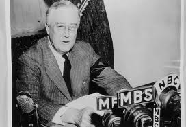the fdr and sex press scandal
