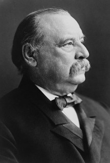 Grover Cleveland Robs The Cradle Potus Geeks Livejournal