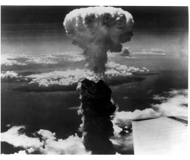 an introduction to the history of the atomic bomb When president harry truman heard of the bomb's success he wrote we have discovered the most terrible bomb in the history of the world deciding to drop the bomb by the time the first atomic bomb had been made, germany had already surrendered and world war ii in europe was over.