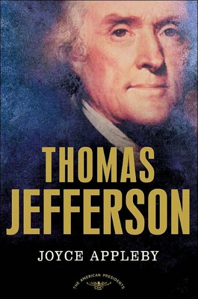 a biography of thomas jefferson the president Biography of thomas jefferson presidency president - first term jefferson and his running mate aaron burr defeated john adams in the elections of 1800.