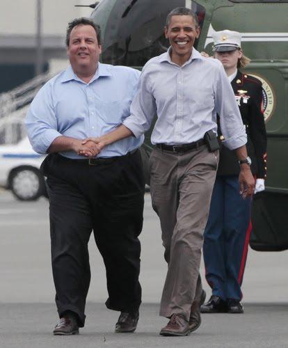 christie-obama-odd-couple