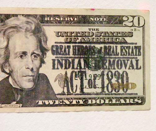 Indian Removal Act Andrew Jackson andrew jackson an the trail of tears - presidential history geeks