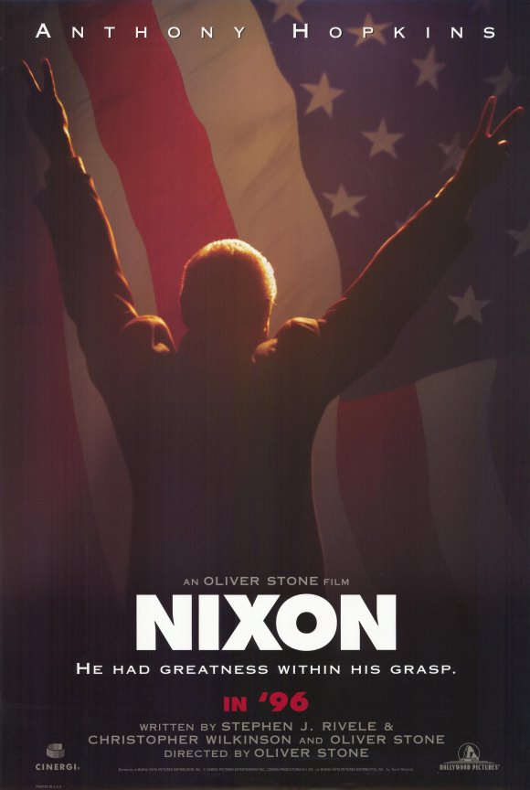 the presidents in movies oliver stones nixon