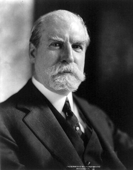 The Also Rans Charles Evans Hughes Presidential History