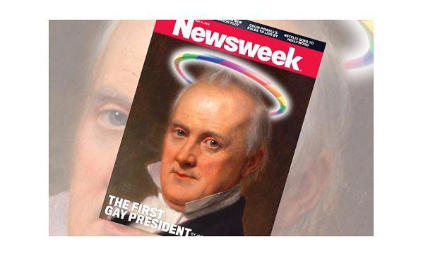 BuchananNewsweek
