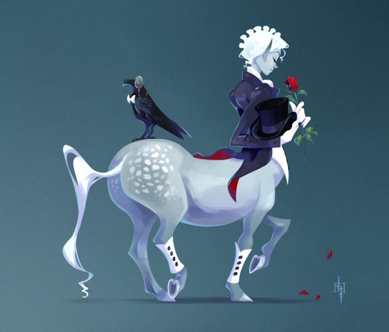 tatiana-barbesolle-centaurette2