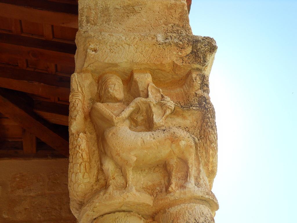 ЛДНикитина ром церк близ г Педраса стрел