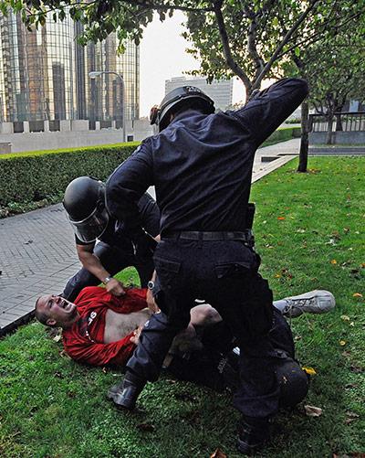 Полиция США 1