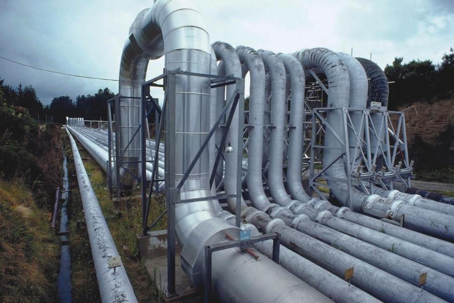 О резком повышении цен на транзит российского газа через территорию Украины