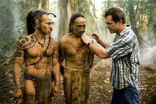 Ковбой Мэл покажет индейцам их место в истории