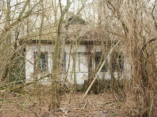 Украинское Макондо