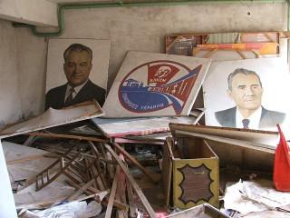 Кунаев и Громыко