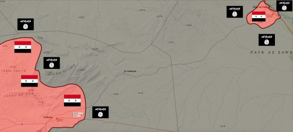 Palmyra-Deir-Ezzor-map1