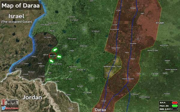 Daraa-map-update