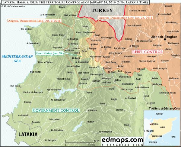 Syria_Latakia_Hama_Idlib_January_24_2016_3pm