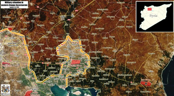 east-Aleppo