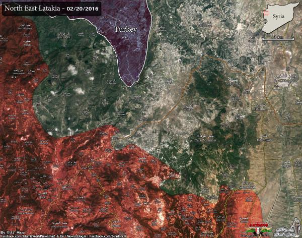 North Latakia cut5 20feb 1Esfand