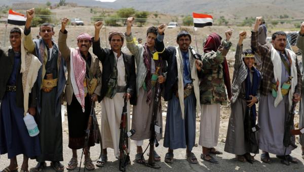 houthis-yemen