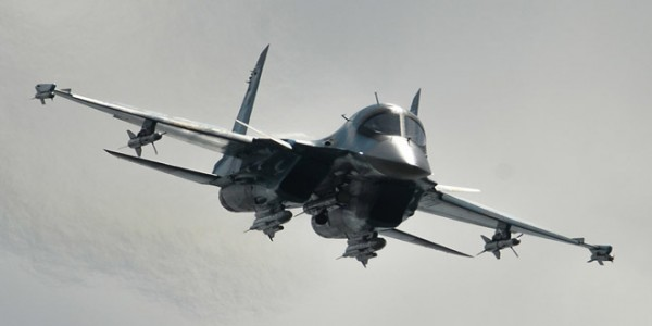 Russian-Air-Force-air-strikes