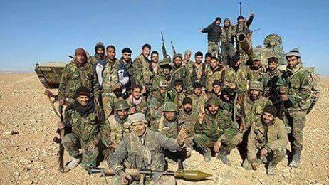 Syrrian-Army-Quraytayn
